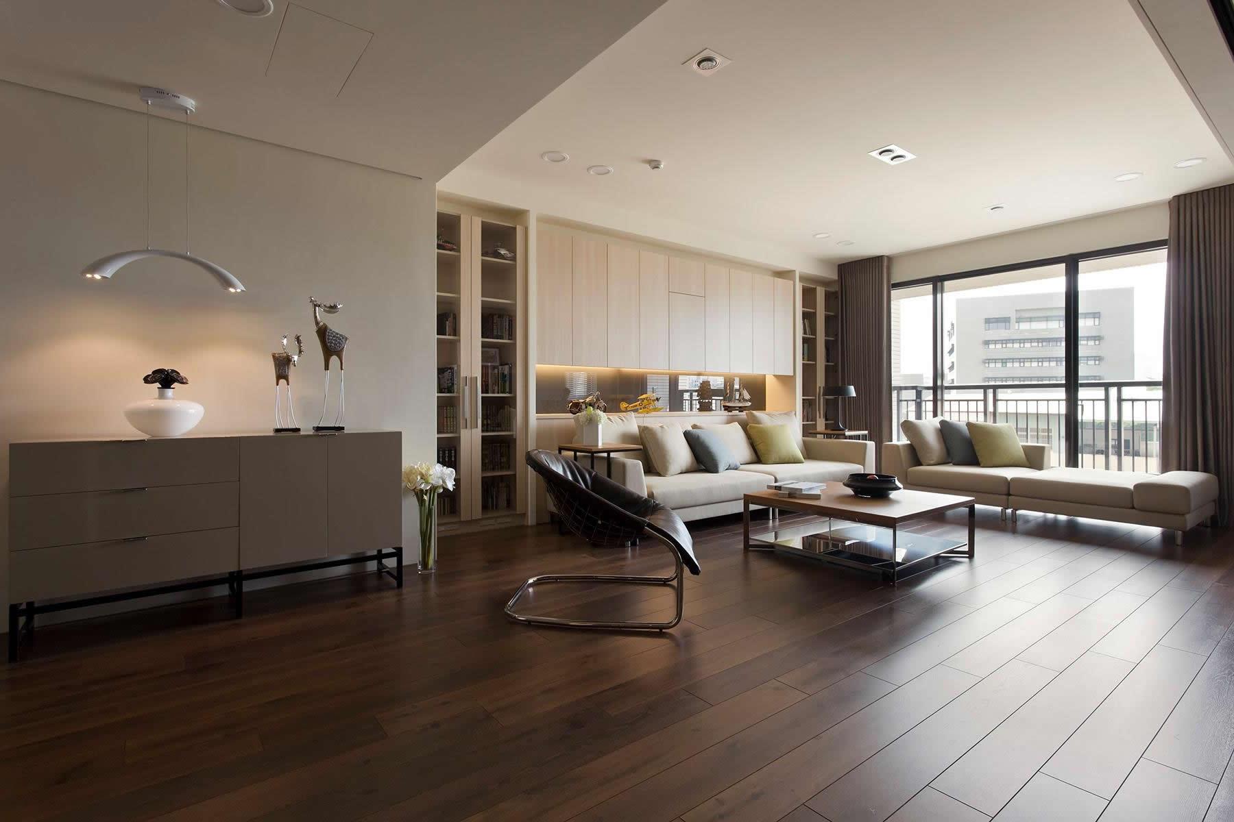 Fliesen interio baudesign fachzentrum innenausbau for Moderne wohnungseinrichtung bilder